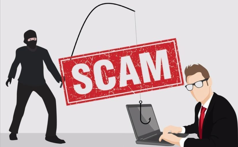 Scammers Targeting Web Designers! Beware About Scam Projects & Mails