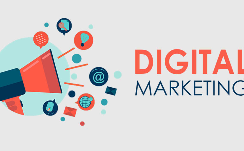 List of Tasks for Digital Marketing